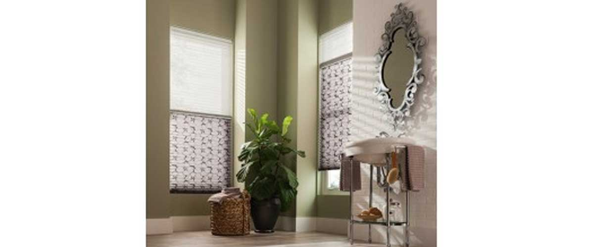 Perfect-Vue-Pleated-Shades - ZebraBlinds.com